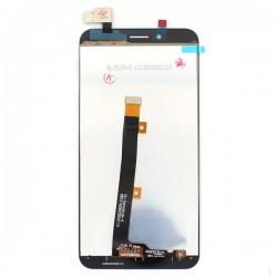 """Ecran 5.5"""""""" NOIR avec vitre et LCD pré-assemblé pour Asus Zenfone 3 Max photo 3"""