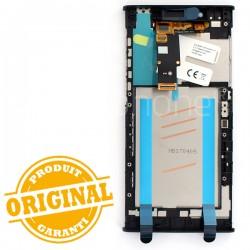 Bloc Ecran Noir sur châssis pour Sony Xperia L1 / L1 Dual photo 3
