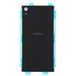Coque Arrière Noire pour Sony Xperia XA1 Ultra / XA1 Ultra Dual photo 2