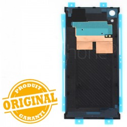 Coque Arrière Noire pour Sony Xperia XA1 Ultra / XA1 Ultra Dual photo 3