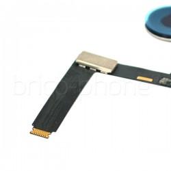 Nappe home silver pour iPad Pro 9.7 Argent photo 4