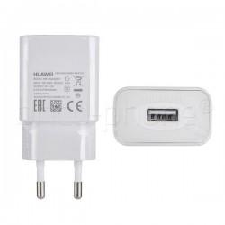 Chargeur secteur HUAWEI original avec câble micro usb photo 3