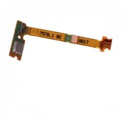 Nappe avec module micro pour Sony Xpéria Z5 Compact photo 2