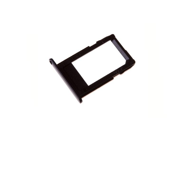 Rack tiroir carte SIM Noir pour Samsung Galaxy J5 2017 et J7 2017 photo 2