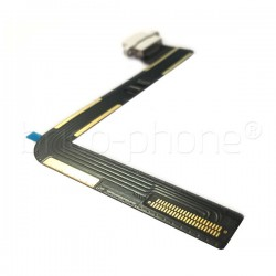 Nappe Dock Lightning BLANC pour iPad Air photo 4