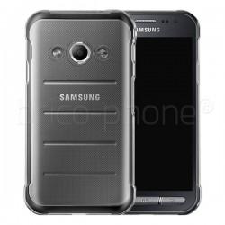 Coque en gel transparente pour Samsung Galaxy X Cover 3 photo 4