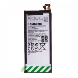 Batterie pour Samsung Galaxy J7 2017 et A7 2017 photo 2
