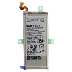 Batterie pour Samsung Galaxy Note 8 photo 2