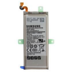 Batterie pour Samsung Galaxy Note 8 photo 2