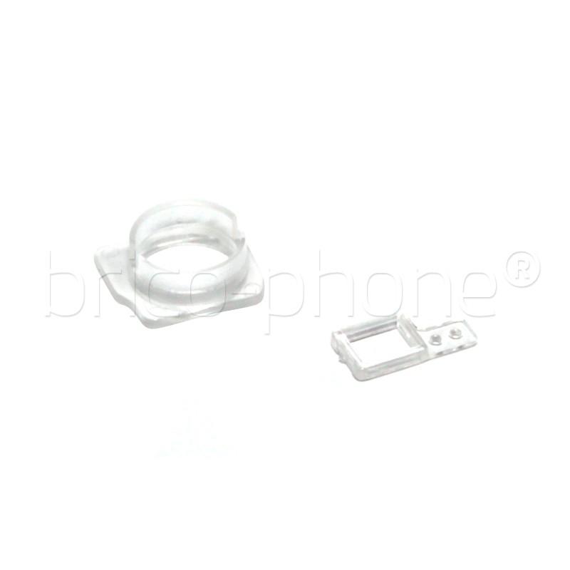 Clips caméra et micro pour iPhone 7 photo 2