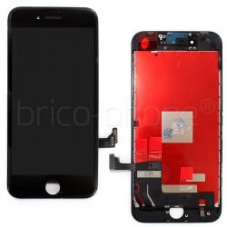 Ecran NOIR iPhone 8 RAPPORT QUALITE / PRIX photo 2