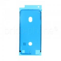 Joint d'étanchéité Blanc pour écran d'iPhone 8 photo 2