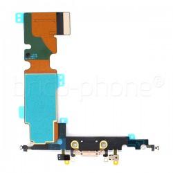 Connecteur de charge beige pour iPhone 8 Plus photo 2
