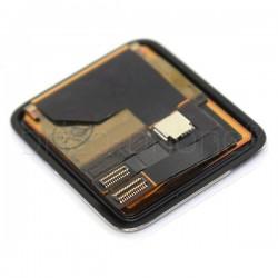 Ecran noir pour Apple Watch 38mm Série 1 photo 3