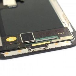 Ecran NOIR iPhone X PREMIUM photo 5
