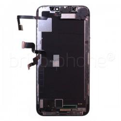 Ecran NOIR iPhone X PREMIUM Pré-assemblé photo 4