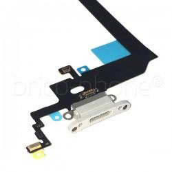 Connecteur de charge gris pour iPhone X photo 4