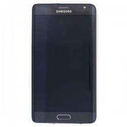 Bloc Ecran Noir complet prémonté pour Samsung Galaxy Note Edge photo 2