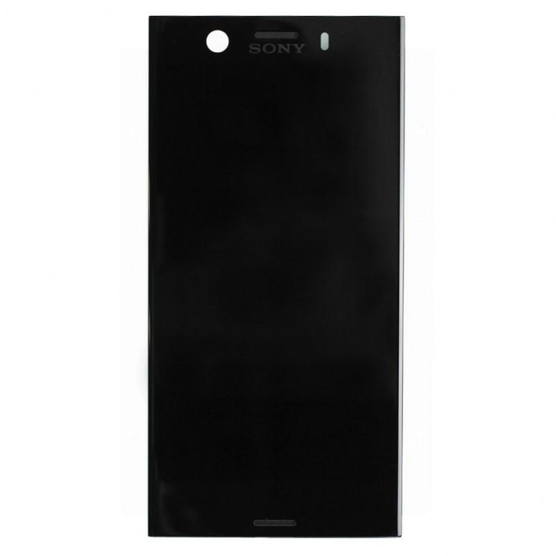 Ecran Noir avec Vitre et LCD prémontés pour Sony Xperia XZ1 Compact photo 2
