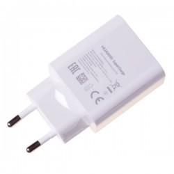 Chargeur secteur SuperCharge HUAWEI original avec câble type C photo 3