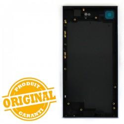 Coque Arrière Argent pour Sony Xperia XZ1 Compact photo 3