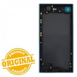 Coque Arrière Bleu pour Sony Xperia XZ1 Compact photo 3