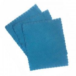 Lot de 3 lingettes microfibre photo 1