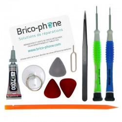 Kit d'outils n°6 spécialement composé par nos techniciens photo 2