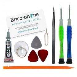 Kit d'outils n°7 spécialement composé par nos techniciens photo 2