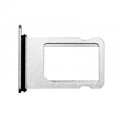 Tiroir sim argent silver pour iPhone 8 photo3