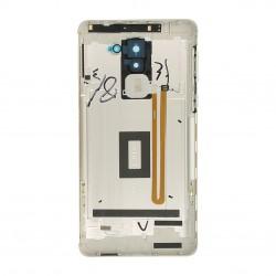 Coque arrière Or avec lecteur d'empreinte pour Huawei Honor 6X photo 1