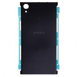 Coque Arrière Noire pour Sony Xperia XA1 Plus  / XA1 Plus Dual face avant