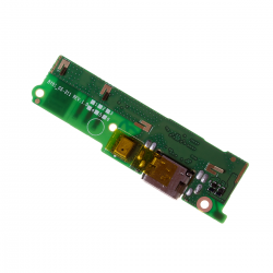 Connecteur de charge pour Sony Xperia XA1 XA1 Plus