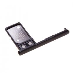 Rack tiroir pour cartes SIM pour Sony Xperia L2 Noir