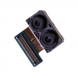 Double Caméras avant pour Samsung Galaxy A8 2018 et A8 Plus 2018