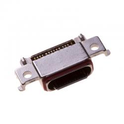 Connecteur de charge USB Type-C à souder pour Samsung Galaxy A8 2018