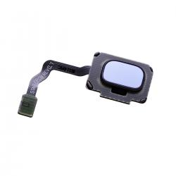 Nappe avec lecteur d'empreintes pour Samsung Galaxy S9 Plus Bleu Corail photo 2