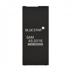 Batterie BLUESTAR pour Samsung Galaxy A5 2016 photo 1