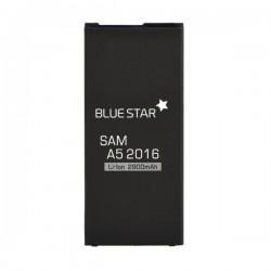 Batterie BLUESTAR pour Samsung Galaxy A5 2016 photo 1