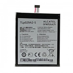 Batterie pour Alcatel One Touch Idol 3 5.5 photo 1