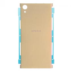 Coque Arrière Or pour Sony Xperia XA1 Plus  / XA1 Plus Dual