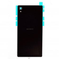 Vitre Arrière Noire pour Sony Xperia Z5 Premium / Z5 Premium Dual photo 1