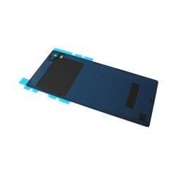 Vitre Arrière Noire pour Sony Xperia Z5 Premium / Z5 Premium Dual photo 2