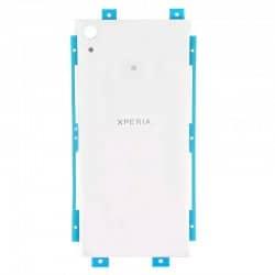 Coque Arrière Blanche pour Sony Xperia XA1 Ultra / XA1 Ultra Dual photo 1