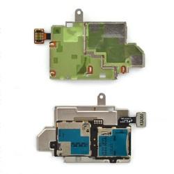 Lecteur de carte SIM et SD pour Samsung Galaxy S3 photo 2
