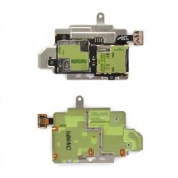 Lecteur de cartes SIM et SD pour Samsung Galaxy S3 photo 2