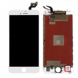 Ecran BLANC iPhone 6S PREMIER PRIX photo 2