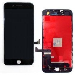 Ecran NOIR iPhone 8 Plus RAPPORT QUALITE / PRIX photo 2
