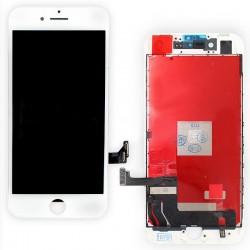 Ecran BLANC iPhone 8 RAPPORT QUALITE / PRIX photo 2