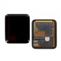 Ecran noir pour Apple Watch 38mm Série 1 photo 2